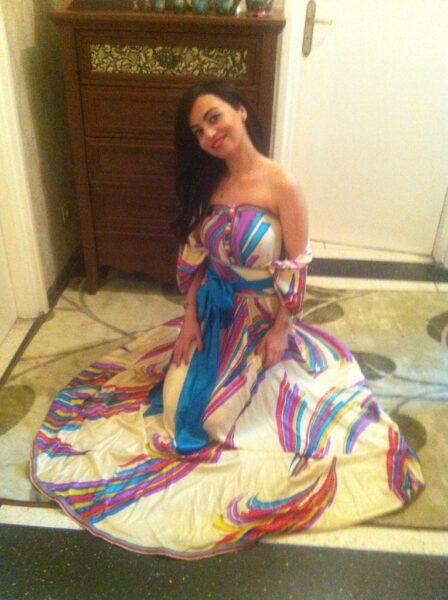 Bintou, 29 cherche une rencontre