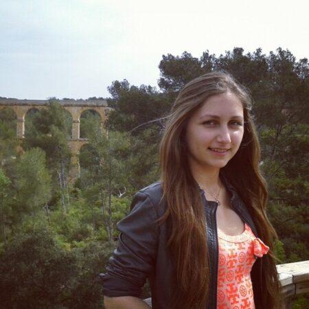 Jacqueline, 23 cherche une aventure discrete