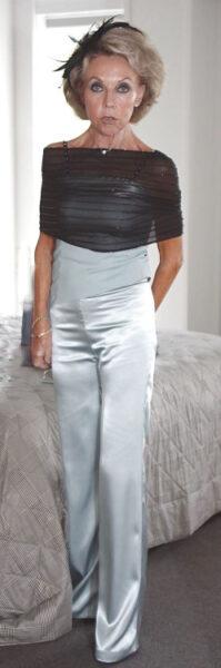Jannah, 48 cherche une relation extraconjugale