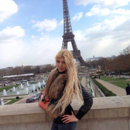 Ana dispo pour une relation discrete a Montauban