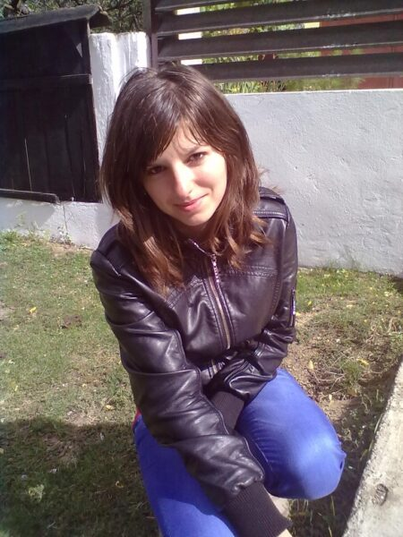 Melinda, 20 cherche une rencontre sensuelle