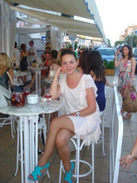 Melusine, 23 cherche une rlation intime