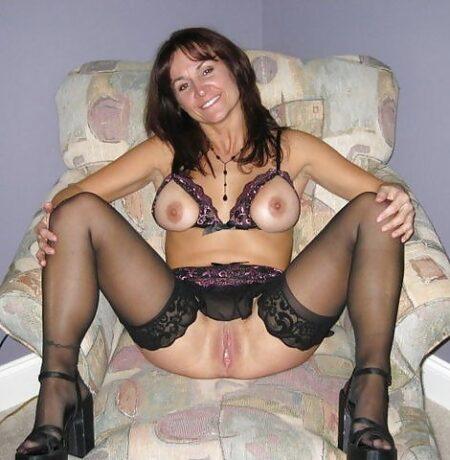 Sylvia cherche une rencontre sans tabou