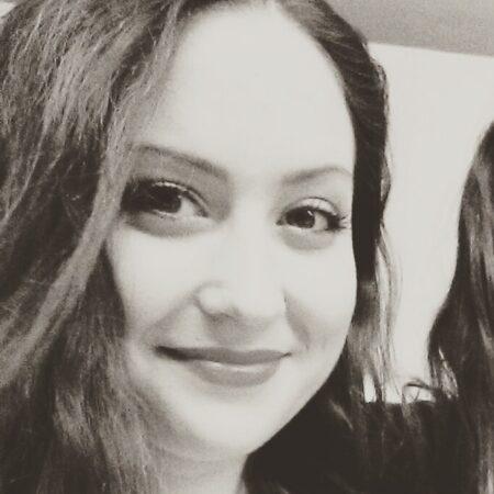 Myriam, 27 cherche bon moments