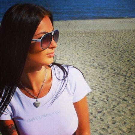 Oliwia, 27 cherche une relation sexe