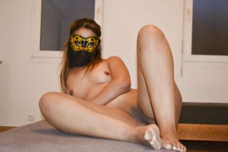 Camilia cherche un plan sexe discrete