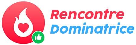 logo rencontre dominatrice